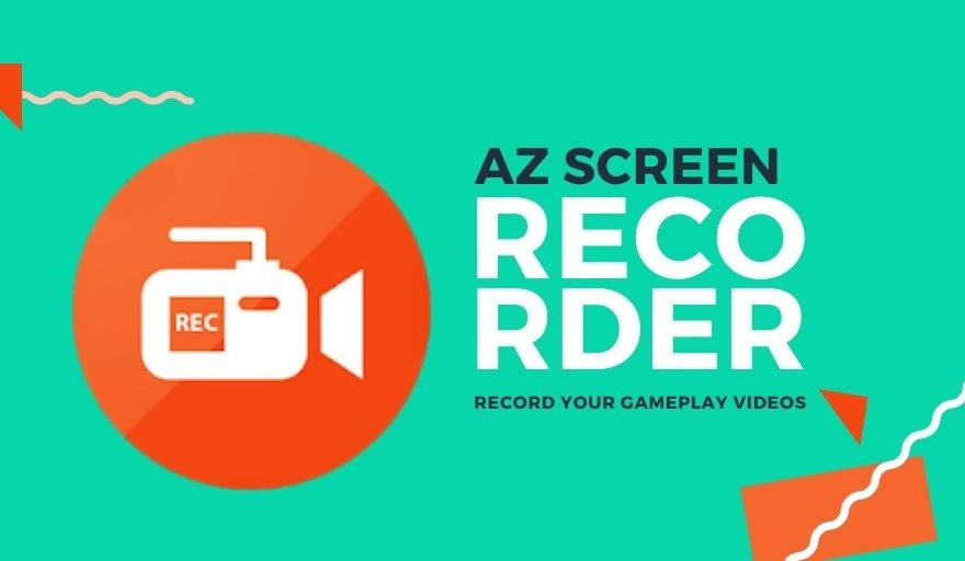 AZ Screen Recorder for PC