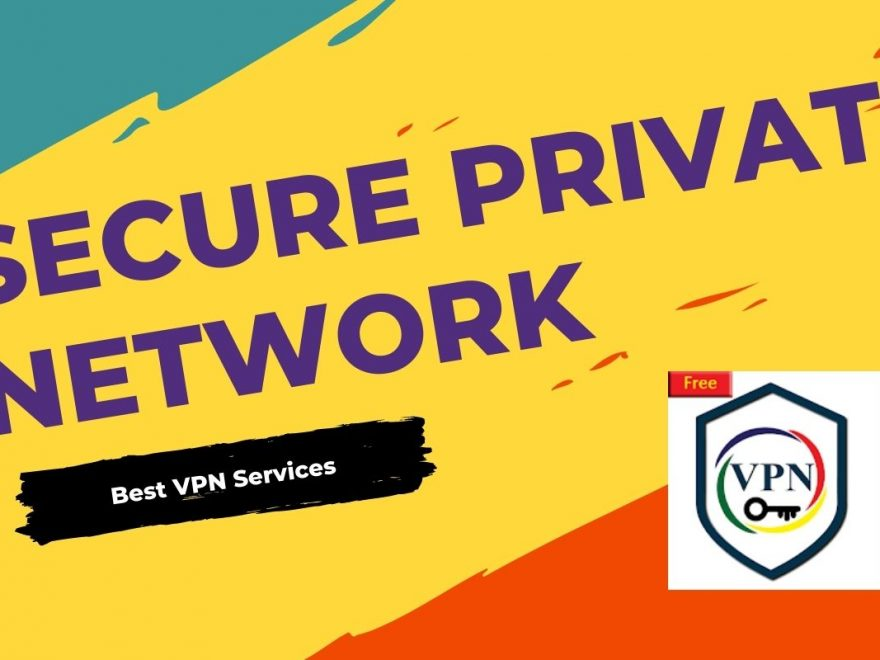 CM VPN