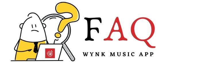 FAQ About Wynk Music App