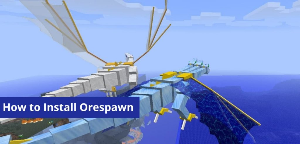 How to Install Orespawn