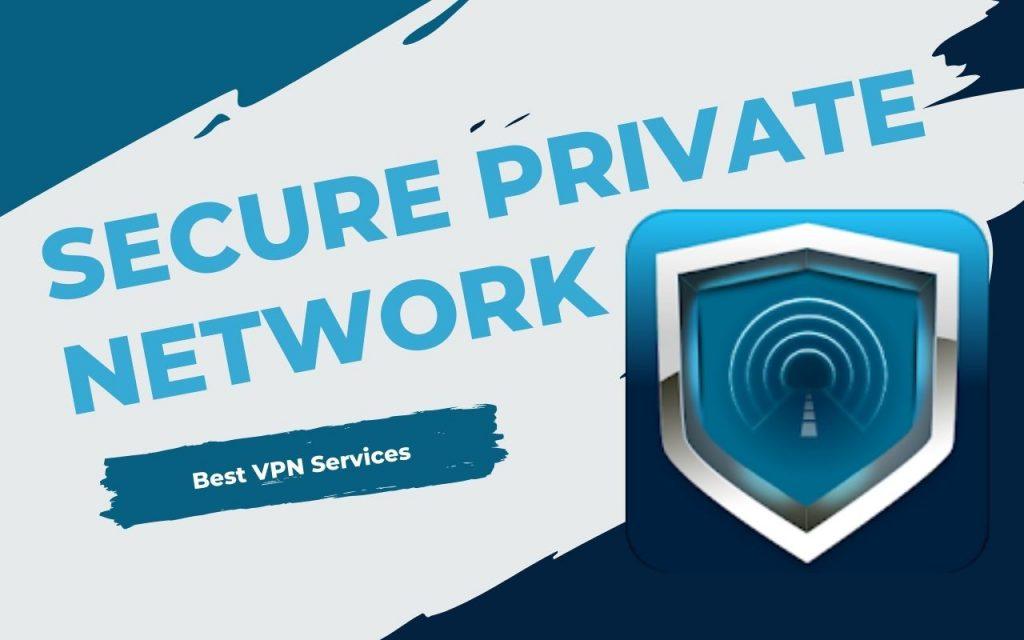 Droid VPN