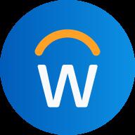 Workday App logo
